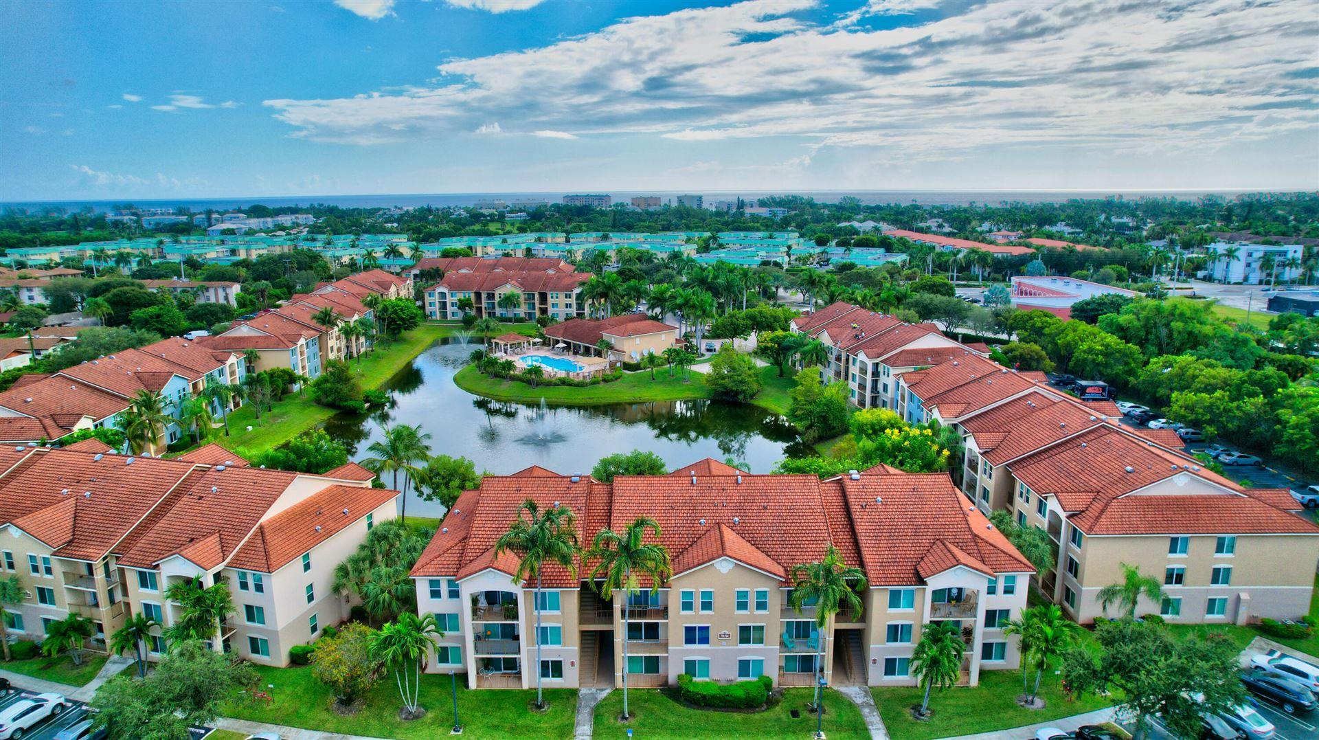 Photo for 712 Villa Circle, Boynton Beach, FL 33435 (MLS # RX-10751996)