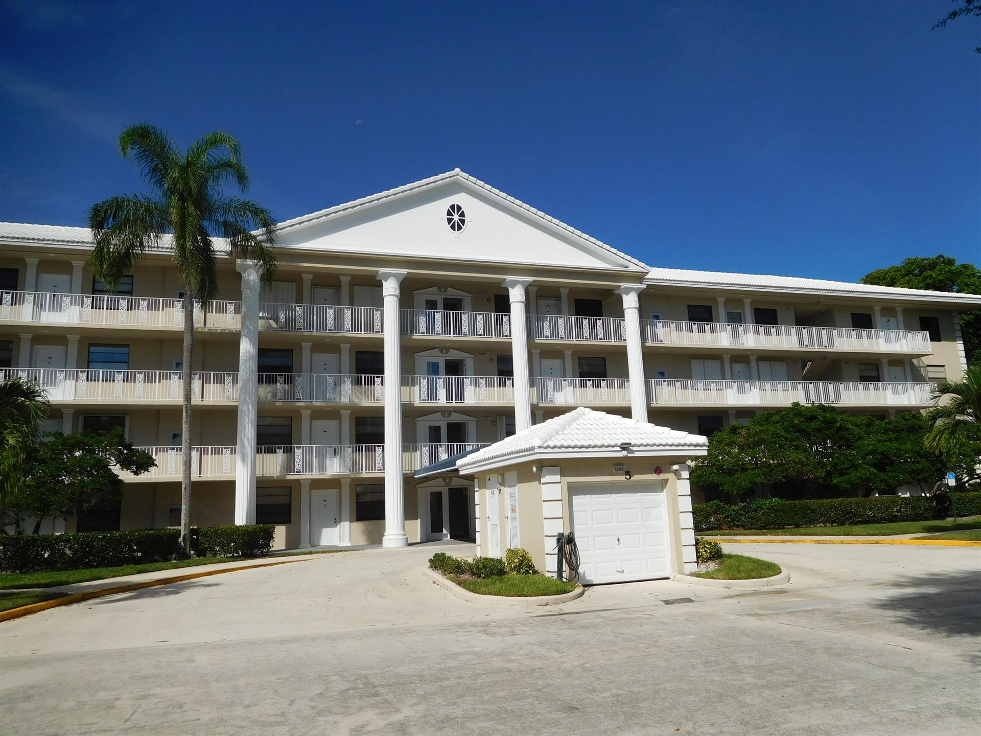 3507 Village Boulevard #401, West Palm Beach, FL 33409 - MLS#: RX-10754996