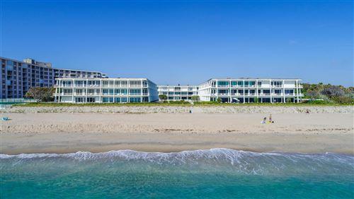 Photo of 2275 S Ocean Boulevard #106s, Palm Beach, FL 33480 (MLS # RX-10604997)
