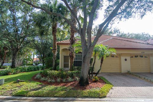 Photo of 1155 Via Jardin, Riviera Beach, FL 33418 (MLS # RX-10623997)