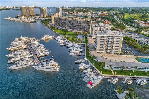 Photo of 1208 Marine Way #506, North Palm Beach, FL 33408 (MLS # RX-10626997)