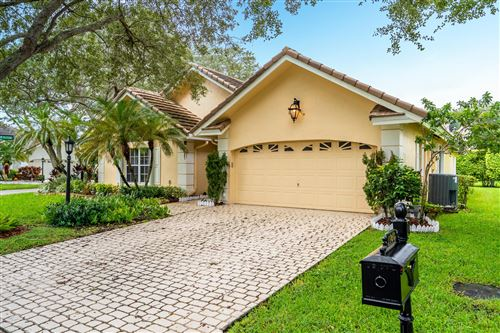 Photo of 1960 NW 127th Terrace, Coral Springs, FL 33071 (MLS # RX-10665997)