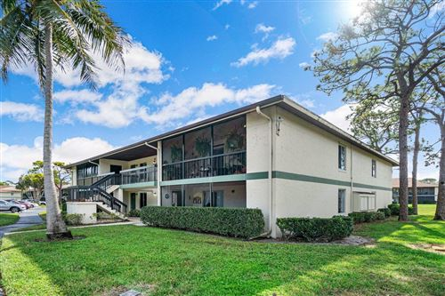Photo of 6459 Chasewood Drive #H, Jupiter, FL 33458 (MLS # RX-10685997)