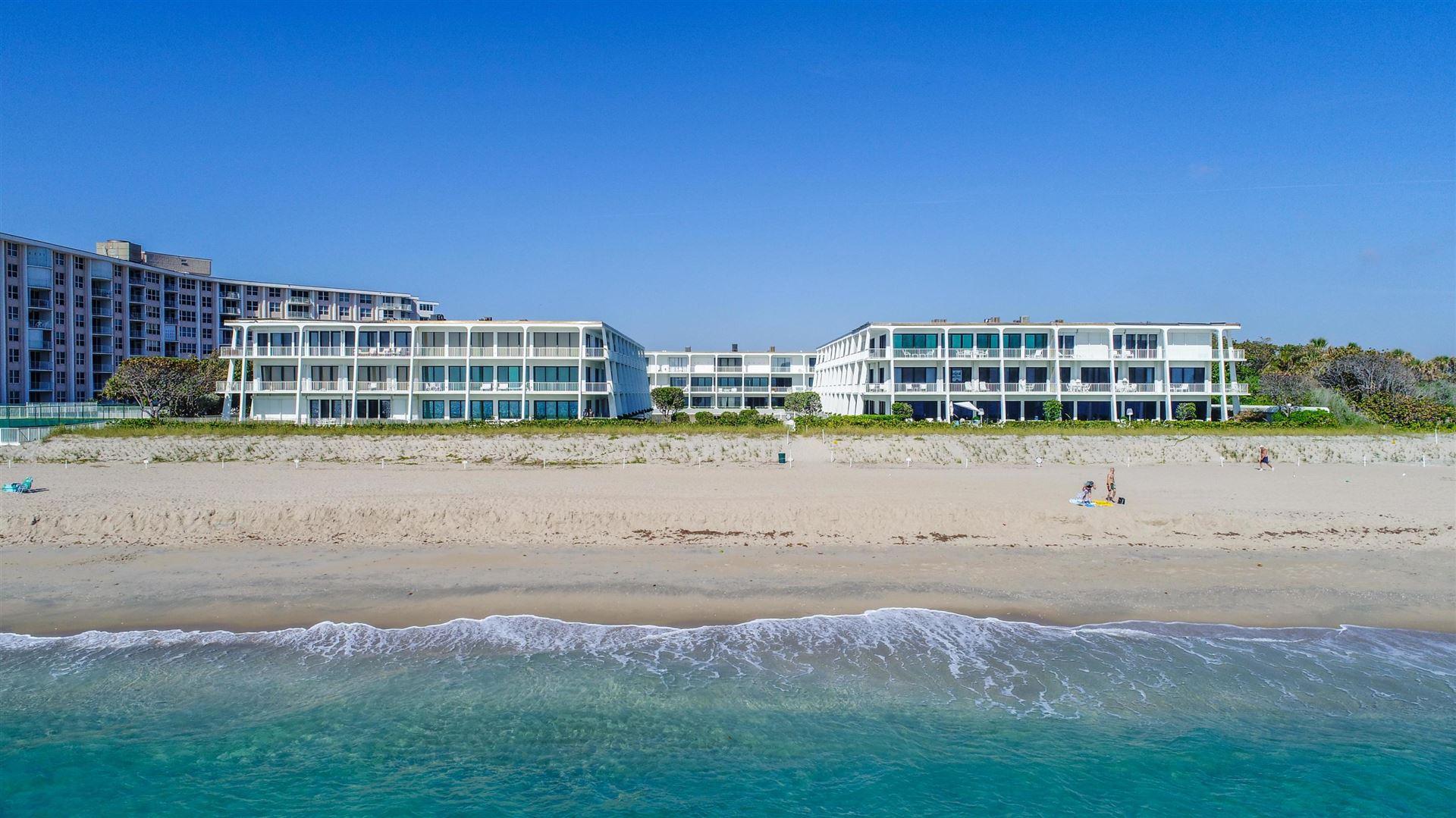 2275 S Ocean Boulevard #106s, Palm Beach, FL 33480 - #: RX-10604997