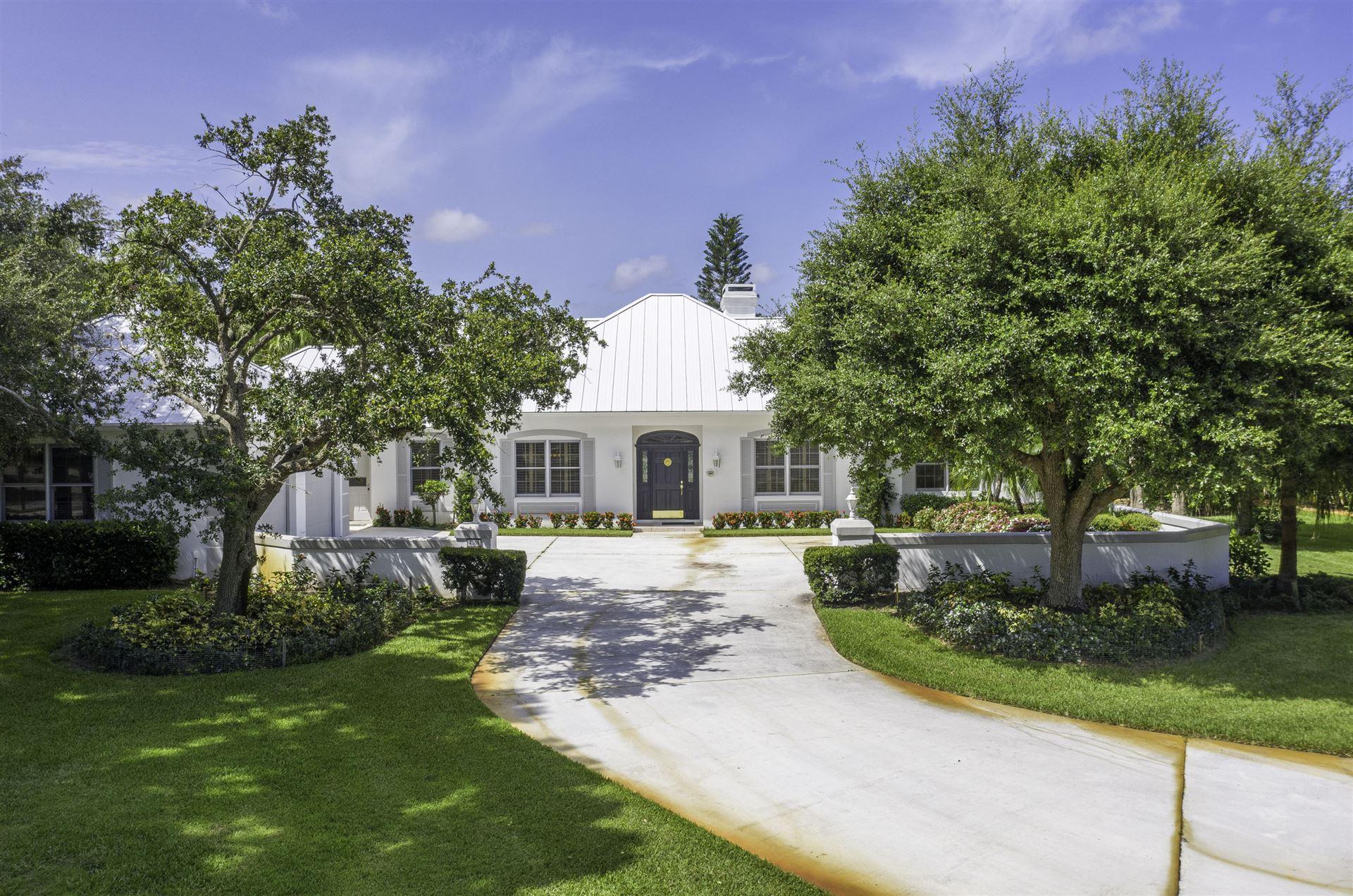 4381 SW Parkgate Bv Boulevard, Palm City, FL 34990 - #: RX-10634997
