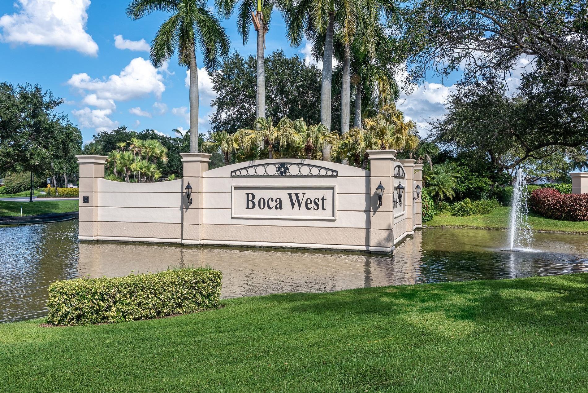 802 Bridgewood Place, Boca Raton, FL 33434 - #: RX-10645997