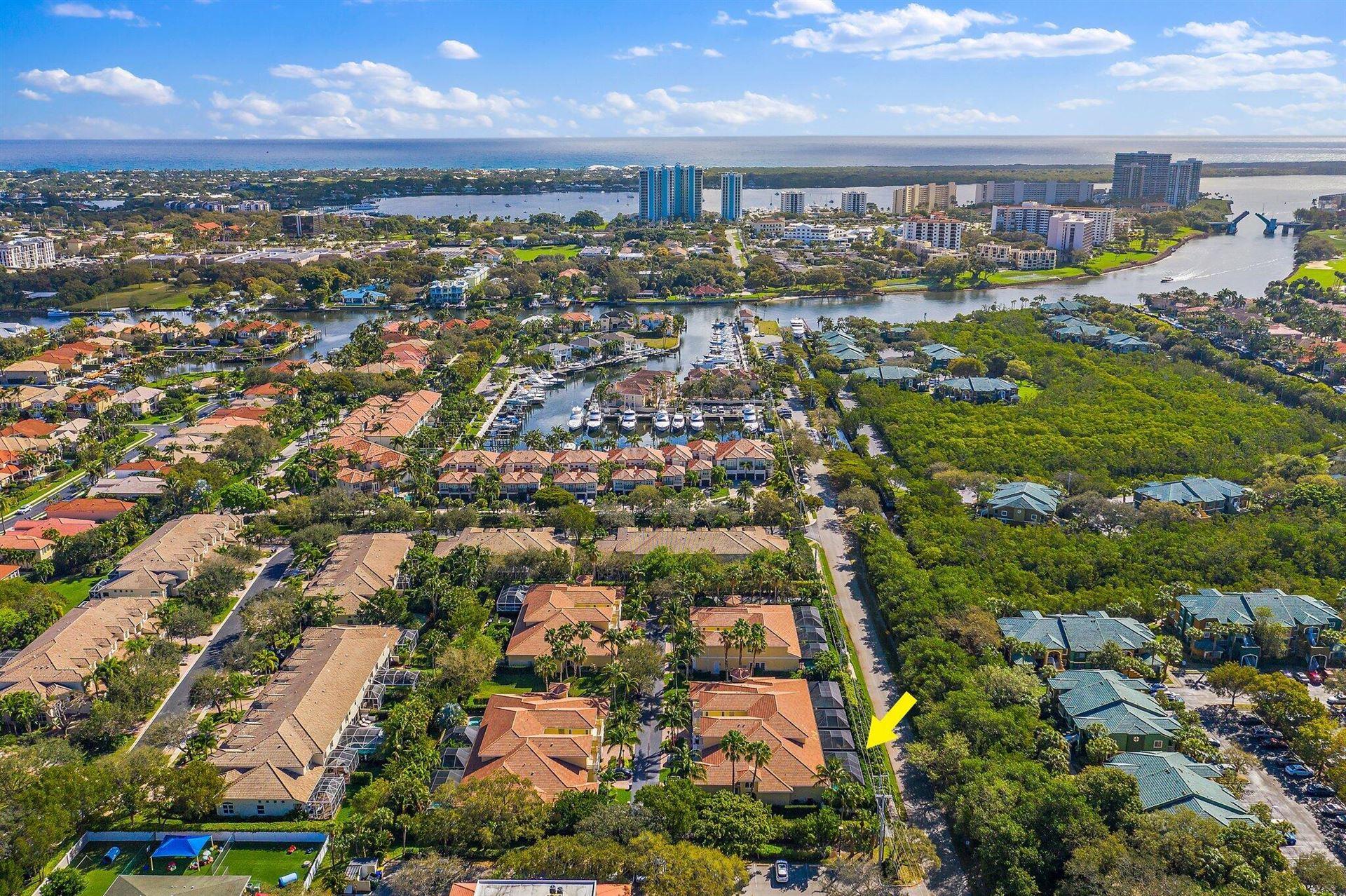 Photo of 107 Renaissance Drive, North Palm Beach, FL 33410 (MLS # RX-10697997)
