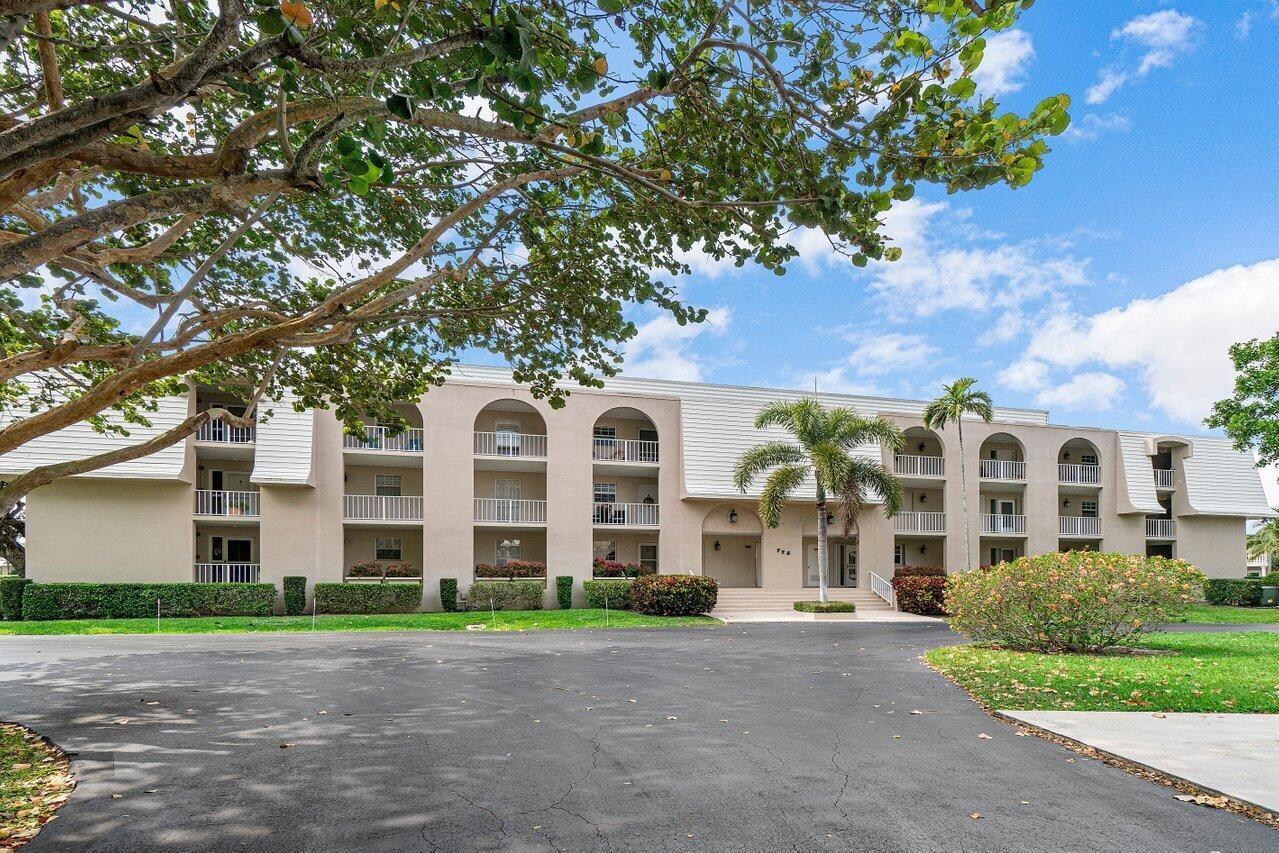775 Jeffery Street #5-205, Boca Raton, FL 33487 - MLS#: RX-10713997
