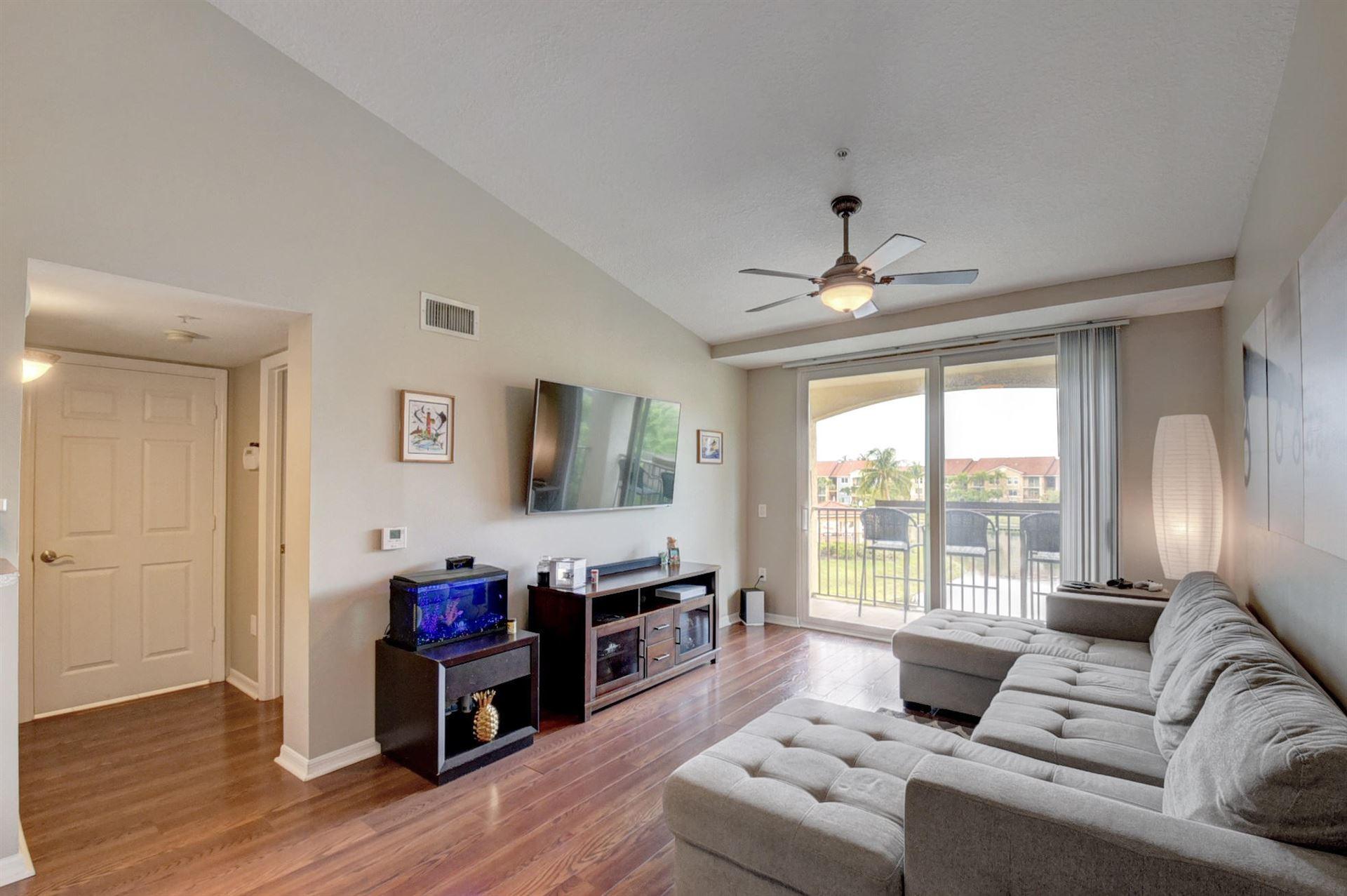 122 Villa Circle #122, Boynton Beach, FL 33435 - MLS#: RX-10722997