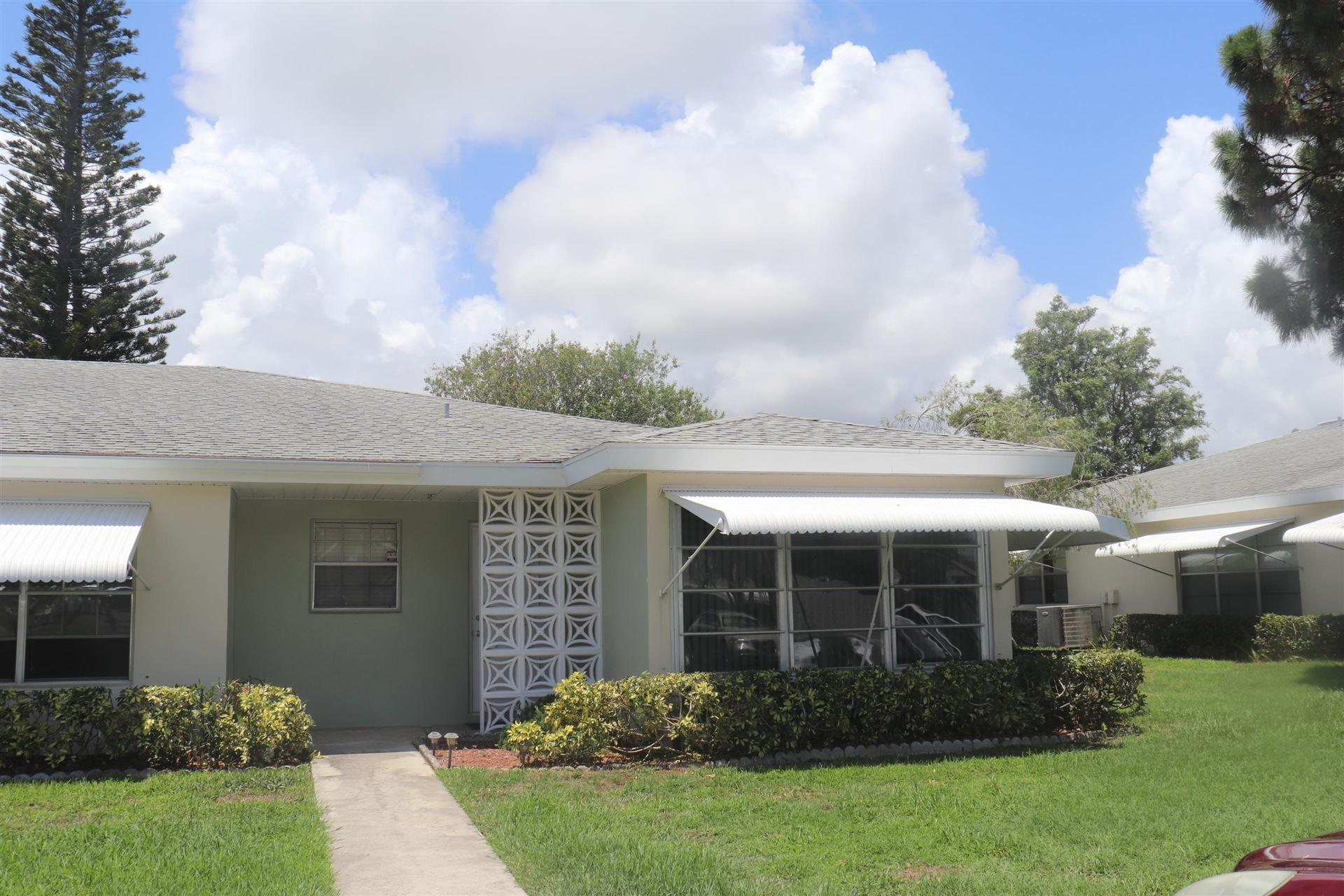 412 Sandpiper Drive #412 D, Fort Pierce, FL 34982 - MLS#: RX-10726997