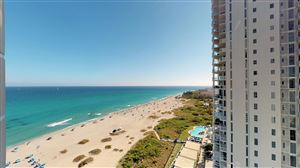 Photo of 2800 N Ocean Drive #A-19a, Singer Island, FL 33404 (MLS # RX-10508998)