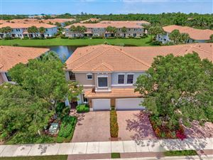 Photo of 159 Gramercy Square Drive, Delray Beach, FL 33484 (MLS # RX-10545998)