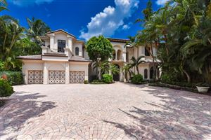 Photo of 319 Mizner Lake Estates Drive, Boca Raton, FL 33432 (MLS # RX-10552998)