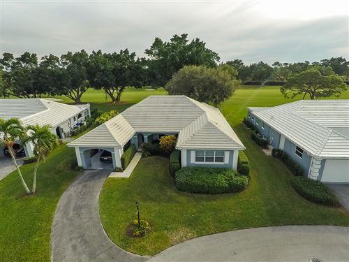 Photo of 4866 S Lake Drive, Boynton Beach, FL 33436 (MLS # RX-10612998)