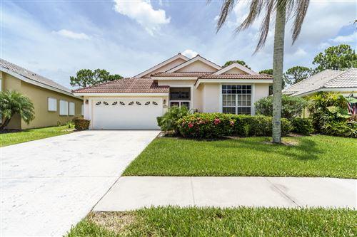 Photo of 4824 SE Mariner Village Lane, Stuart, FL 34997 (MLS # RX-10637998)