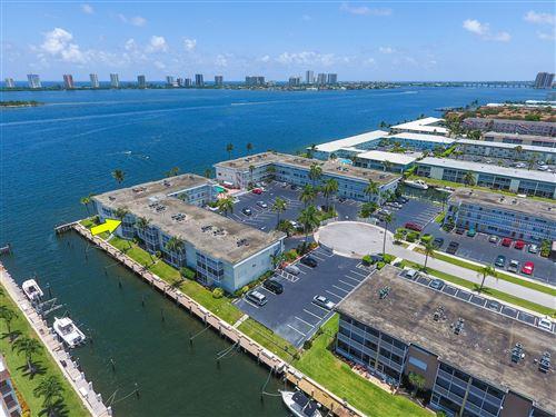 Photo of 101 Doolen Court #307, North Palm Beach, FL 33408 (MLS # RX-10695998)