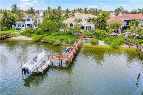 Photo of 3152 Casseekey Island Road, Jupiter, FL 33477 (MLS # RX-10724998)