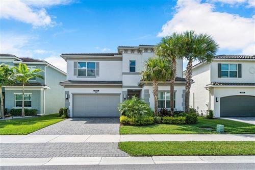 Photo of 15373 Seaglass Terrace Lane, Delray Beach, FL 33446 (MLS # RX-10747998)