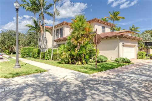 Photo of 10 Stoney Drive, Palm Beach Gardens, FL 33410 (MLS # RX-10753998)