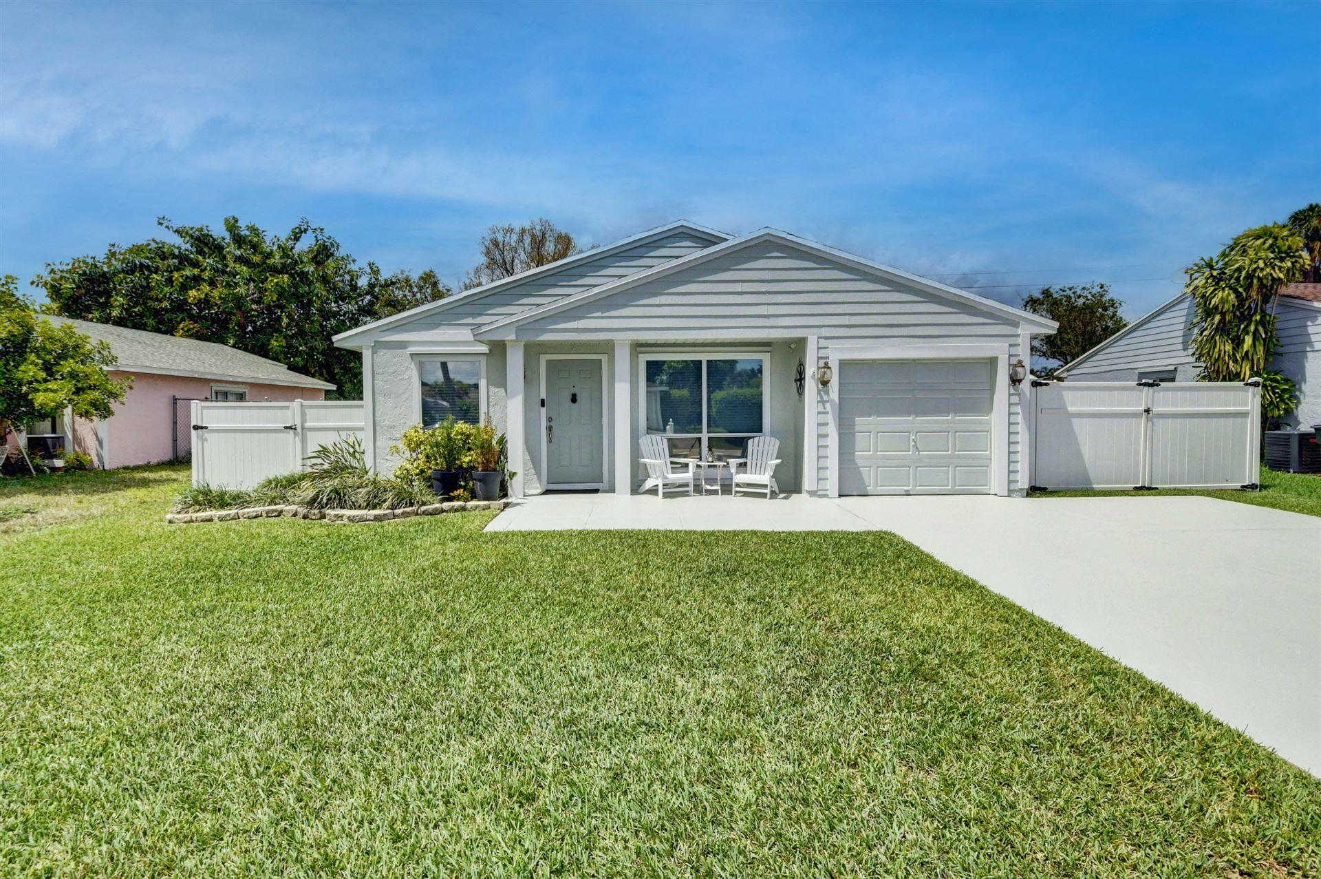 8379 Garden Gate Place, Boca Raton, FL 33433 - MLS#: RX-10712998