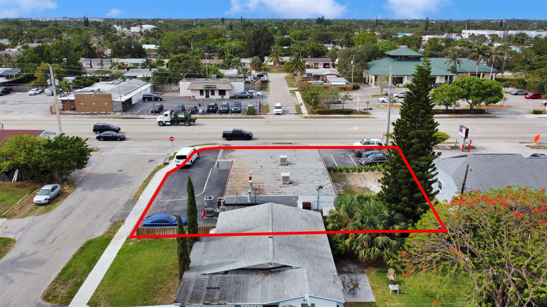 Photo of 701 W Lantana Road, Lantana, FL 33462 (MLS # RX-10716998)