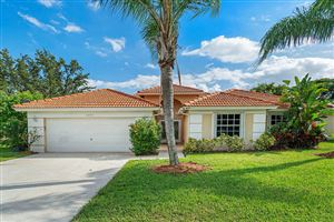 Photo of 10725 Paso Fino Drive, Lake Worth, FL 33449 (MLS # RX-10562999)
