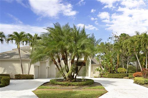 Photo of 7231 Ballantrae Court, Boca Raton, FL 33496 (MLS # RX-10601999)