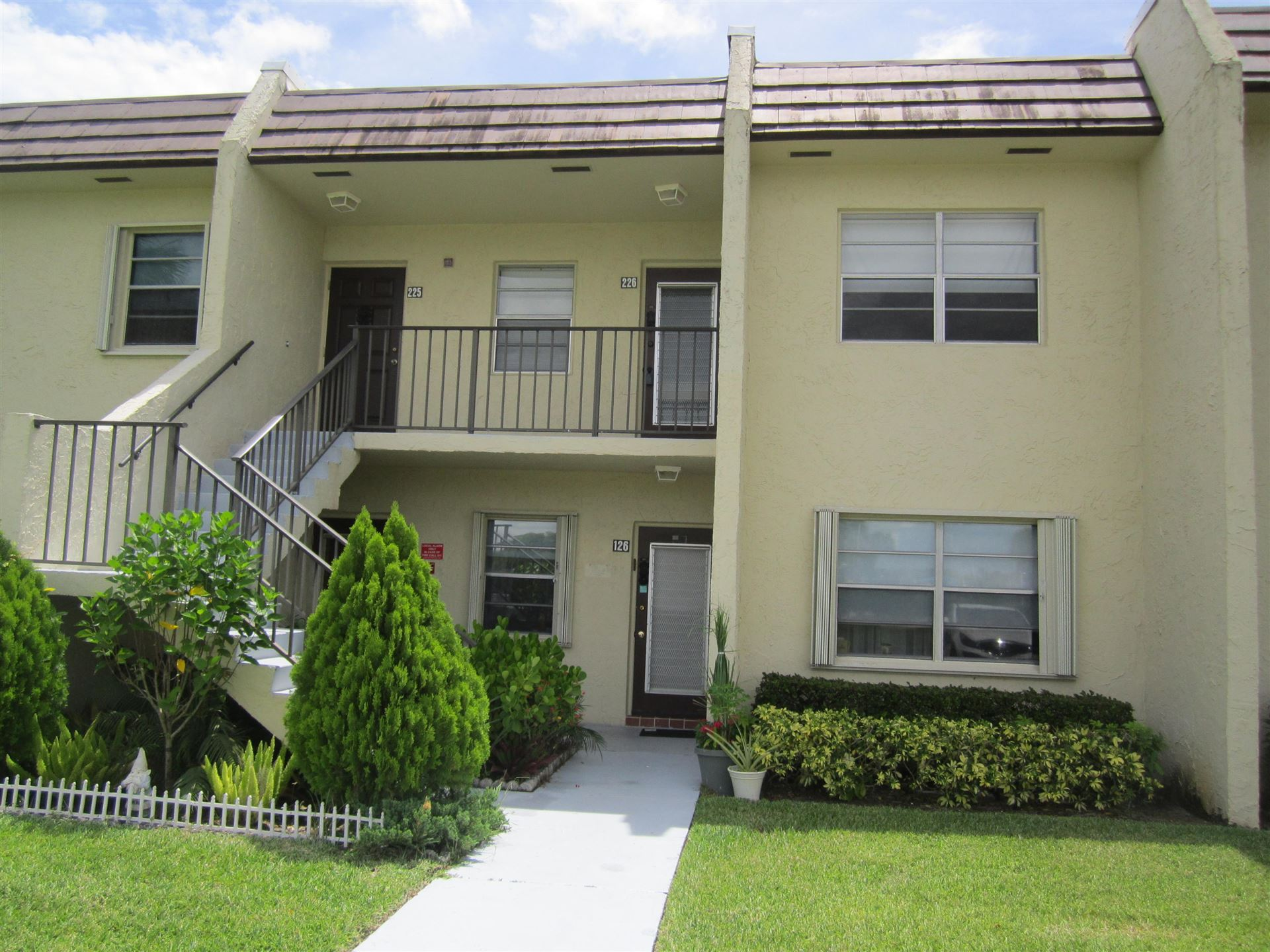 130 Lake Meryl Drive #226, West Palm Beach, FL 33411 - #: RX-10631999