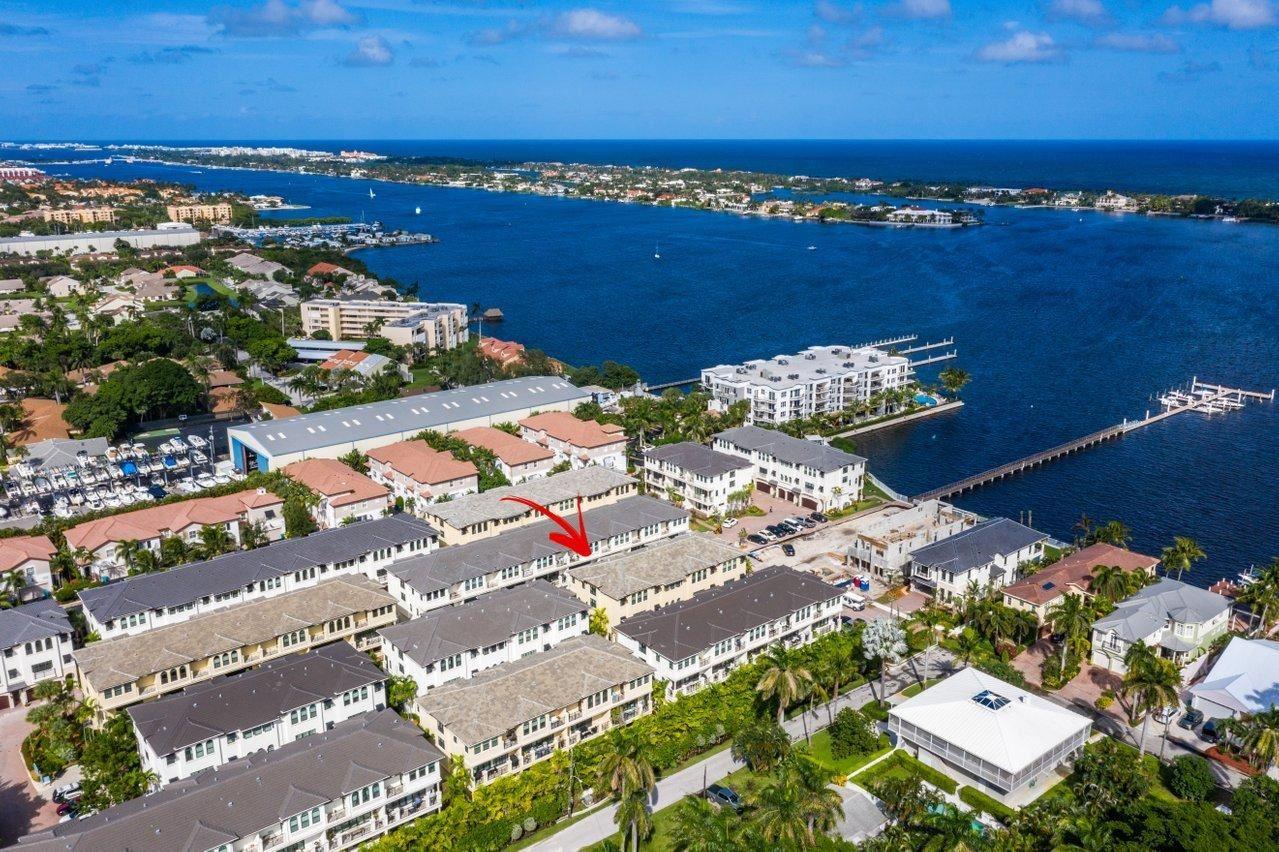 634 Windward Circle N #61, Boynton Beach, FL 33435 - #: RX-10665999