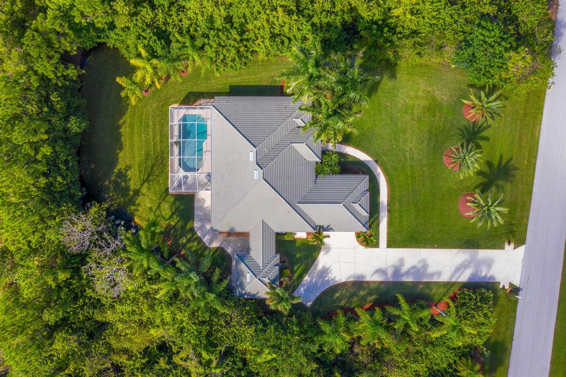 Photo of 562 SW Keats Avenue, Palm City, FL 34990 (MLS # RX-10666999)