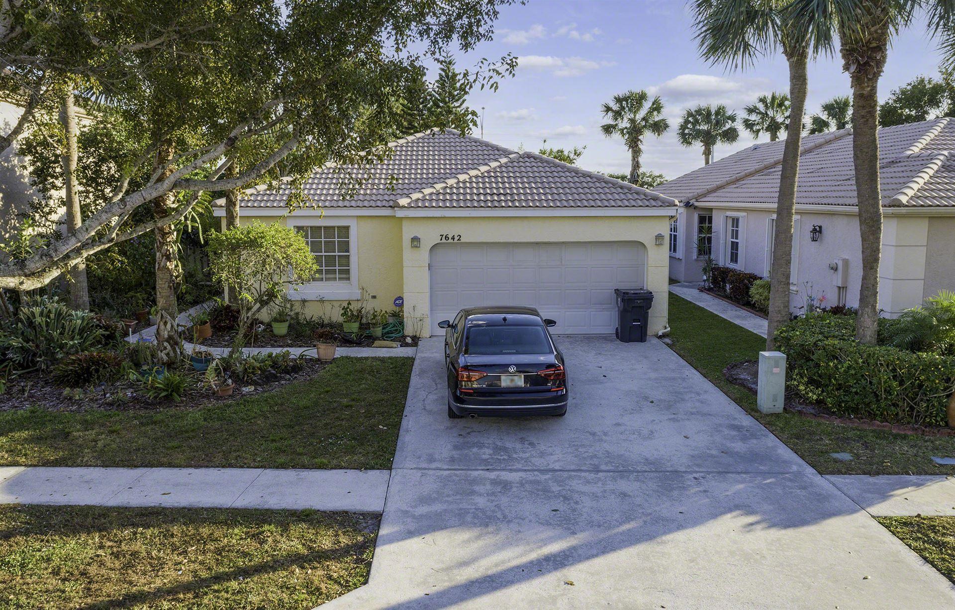 7642 Rockport Circle, Lake Worth, FL 33467 - #: RX-10687999