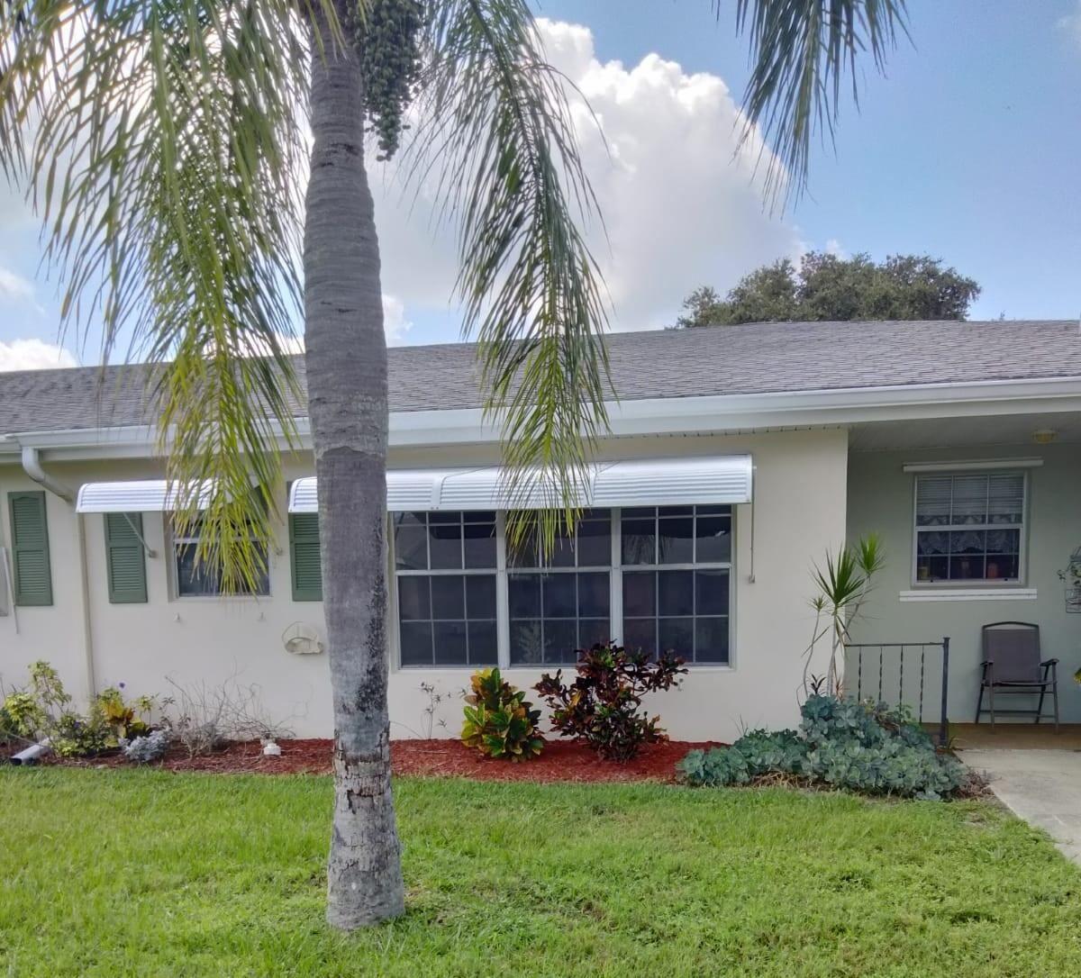 425 Sandpiper Drive #F, Fort Pierce, FL 34950 - #: RX-10743999