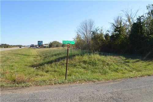 Photo of NA HWY 59/271, Poteau, OK 74953 (MLS # 1005103)