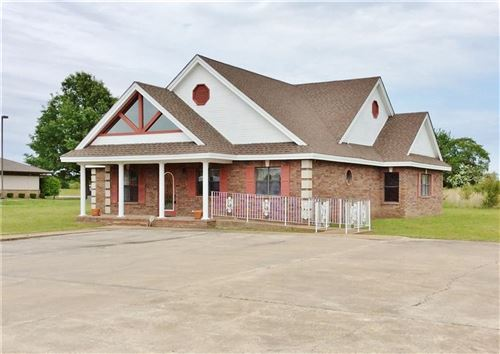 Photo of 706 N Pocola Boulevard, Pocola, OK 74902 (MLS # 1032987)