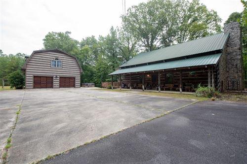 Photo of 360 Smokseegee Lane, Whittier, NC 28789 (MLS # 26021009)