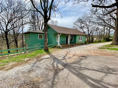 Photo of 155 Siler Road, Franklin, NC 28734 (MLS # 26019021)