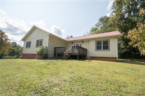 Photo of 1195 Brown Rd., Otto, NC 28763 (MLS # 26021037)