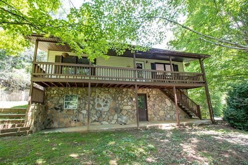 Photo of 45 Old Clarks Chapel Rd, Franklin, NC 28734 (MLS # 26020109)