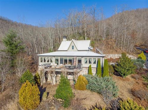 Photo of 56 Peach Orchard Rd, Franklin, NC 28734 (MLS # 26019116)