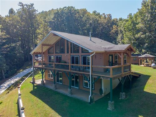 Photo of 846 Trimont Lake Road, Franklin, NC 28734 (MLS # 26021199)