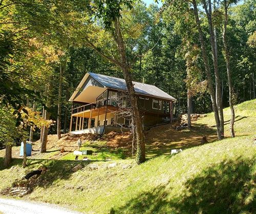 Photo of 724 Goodensville Mine Road, Franklin, NC 28734 (MLS # 26021208)