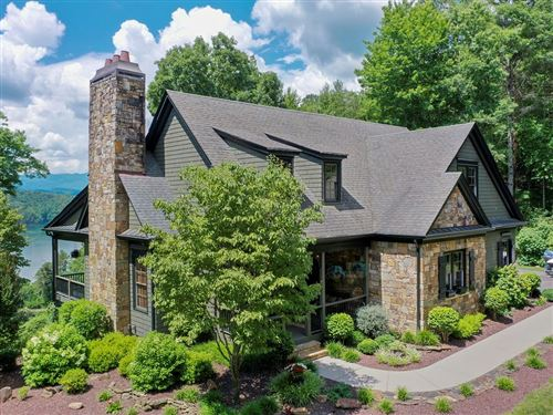 Photo of 414 Trails End Road, Bryson City, NC 28713 (MLS # 26021400)