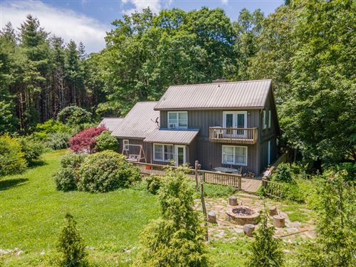Photo of 397 Booger Hollow Trl, Scaly Mountain, NC 28775 (MLS # 26018415)