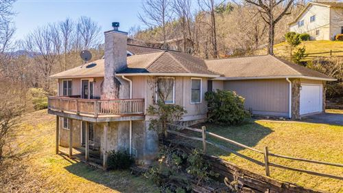 Photo of 60 Country Club Drive, Franklin, NC 28734 (MLS # 26018424)