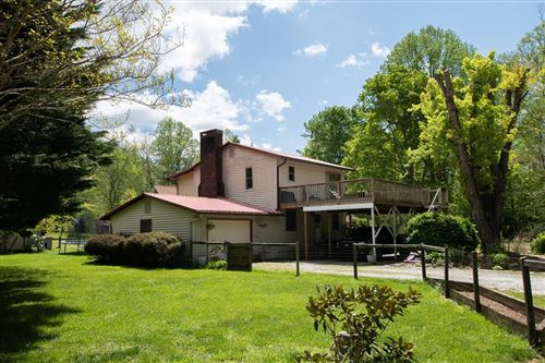 Photo of 130 River Rock Lane, Franklin, NC 28734 (MLS # 26019574)