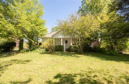 Photo of 2145 Old Murphy Road, Franklin, NC 28734 (MLS # 26019579)