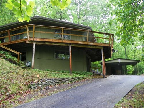 Photo of 295 Young Cove Road, Franklin, NC 28734 (MLS # 26019580)
