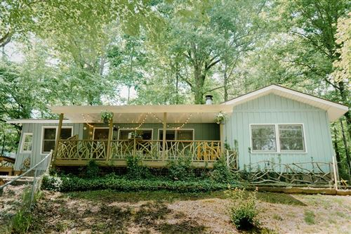 Photo of 1377 Bethel Church Road, Franklin, NC 28734 (MLS # 26019582)