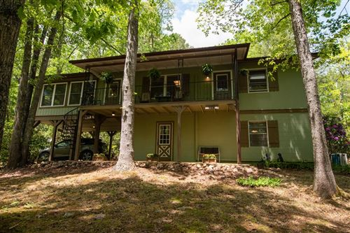 Photo of 110 Bailey Hills Rd., Franklin, NC 28734 (MLS # 26019597)