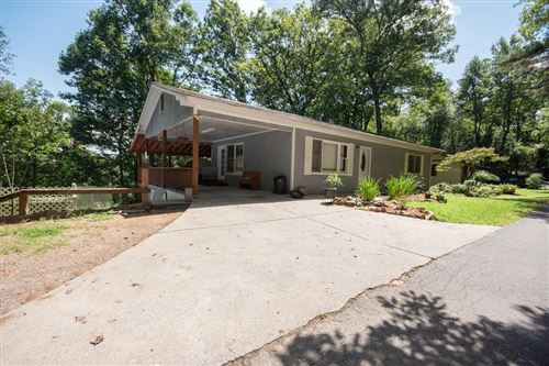 Photo of 531 Riverview Heights Street, Franklin, NC 28734 (MLS # 26020873)